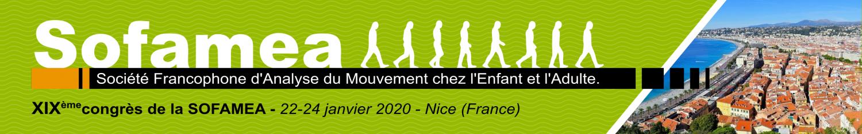 SOFAMEA | Nice 2020